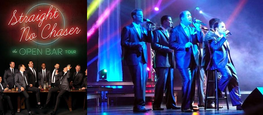 Straight No Chaser at Salem Civic Center